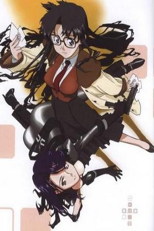Read or Die OVAS