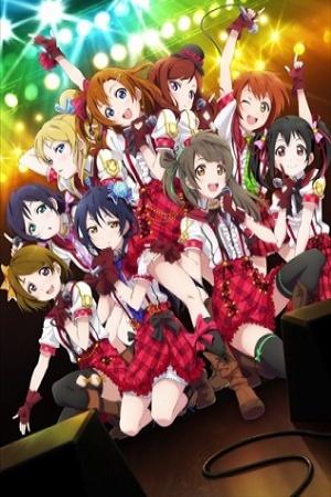 Love Live! 2nd Season