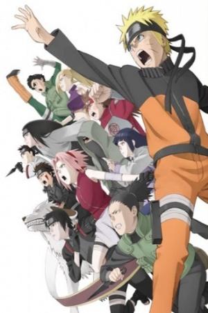Naruto Shippuuden Movie 03: Hi no Ishi wo Tsugu Mono