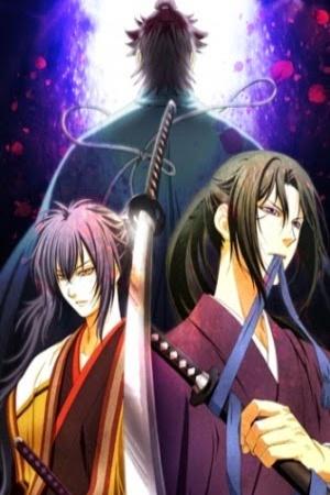 Hakuouki: Reimeiroku