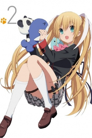 Little Busters! Refrain OVA