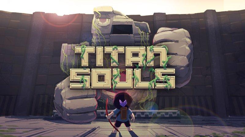juego Titan Souls