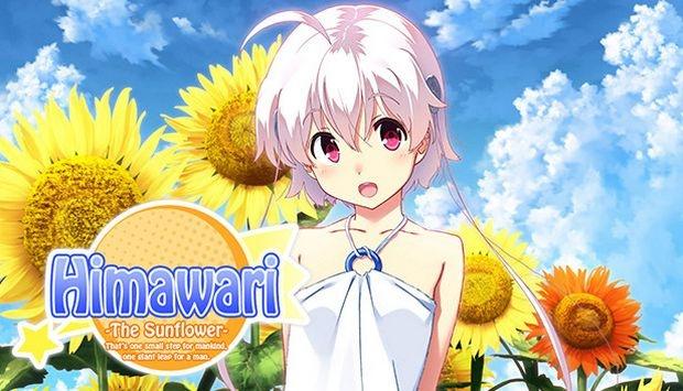 juego Himawari - El Girasol