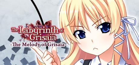 juego Grisaia no Senritsu