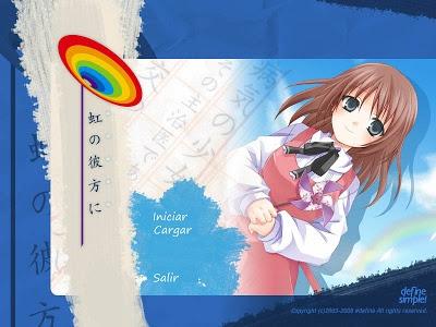 juego Over The Rainbow
