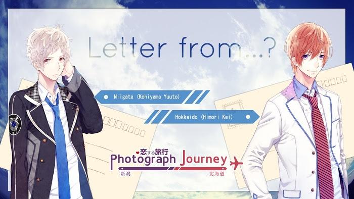 juego Photograph Journey ~Niigata-Hokkaido~