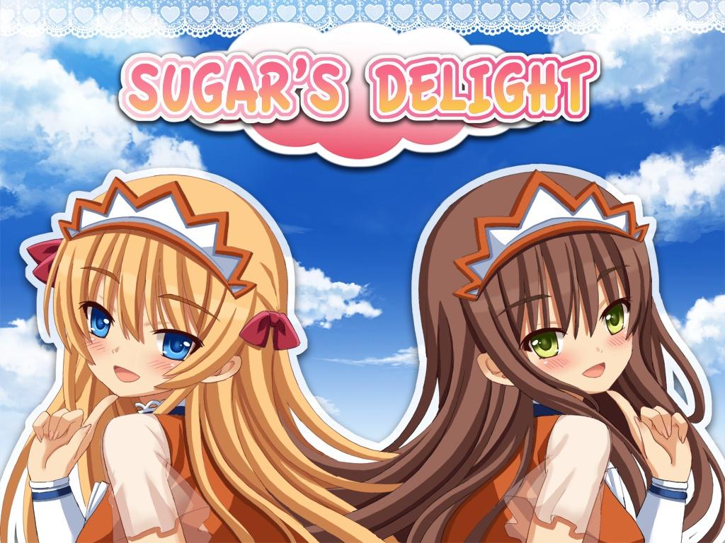 juego Sugar's Delightl