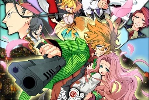 juego Rose Guns Days - Last Season