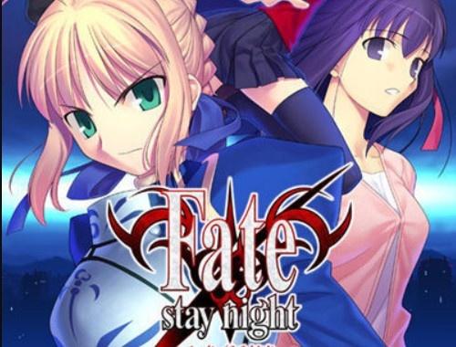 juego Fate/Stay Night