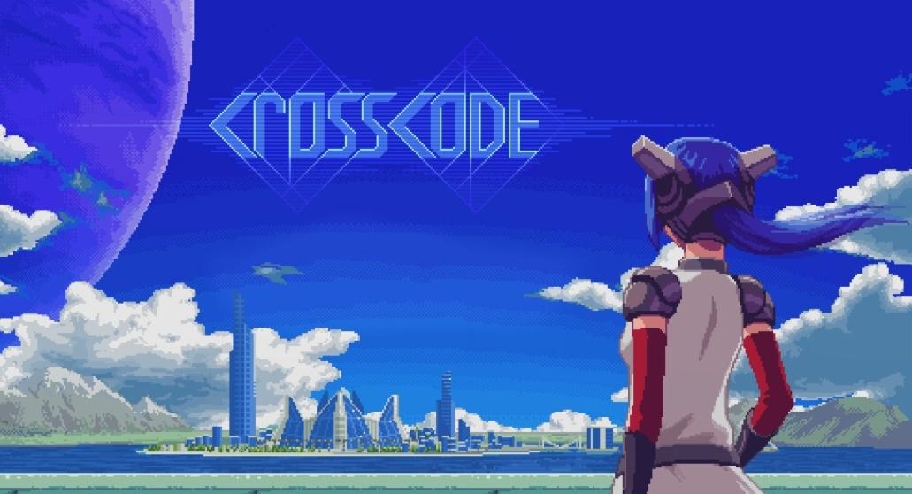 juego CrossCode