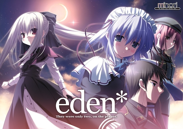juego Eden* Plus+Mosaic
