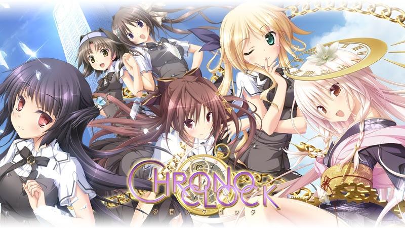 juego Chrono Clock