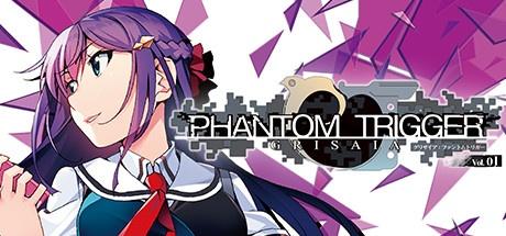 juego Grisaia: Phantom Trigger Vol. 1