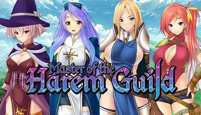 juego Master of the Harem Guild