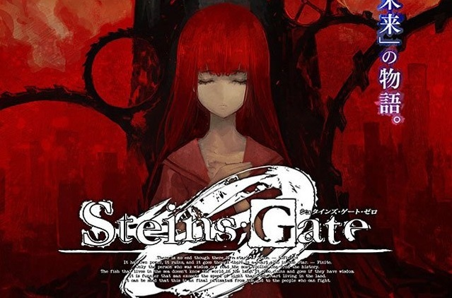 juego Steins;Gate 0