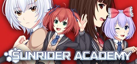 juego Sunrider Academy