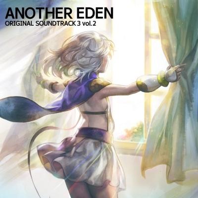 ANOTHER EDEN ORIGINAL SOUNDTRACK 3 vol.2