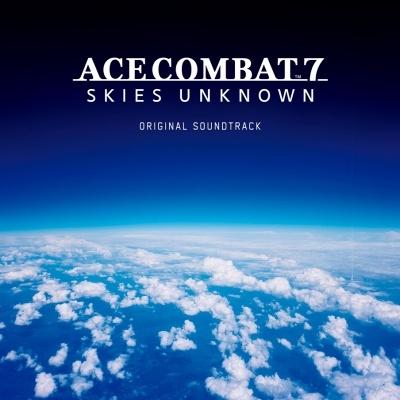 ACE COMBAT 7: SKIES UNKNOWN ORIGINAL SOUNDTRACK