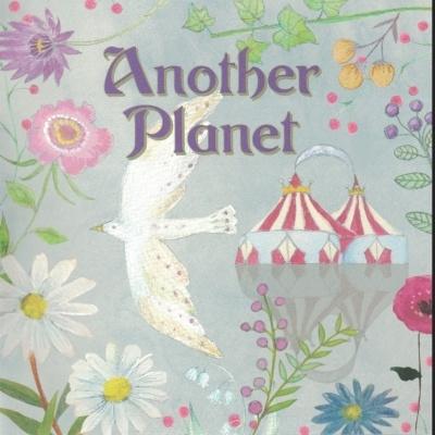 Akino Arai – Another Planet (Album)