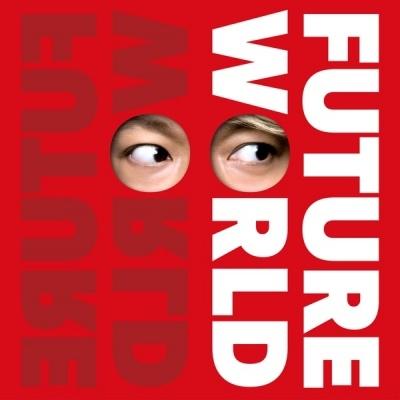 Shingo Katori – FUTURE WORLD (feat. BiSH)