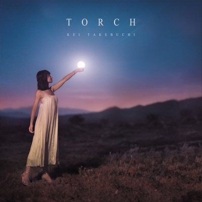 Kei Takebuchi (from Goose house) – Torch (Digital Single)