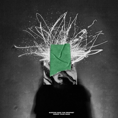 Survive Said The Prophet – Inside Your Head (5th Album)