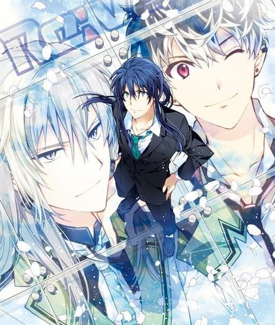 IDOLiSH7: Re:member – Mikansei na Bokura