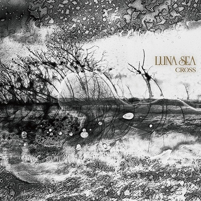 LUNA SEA – Cross (11th Album)