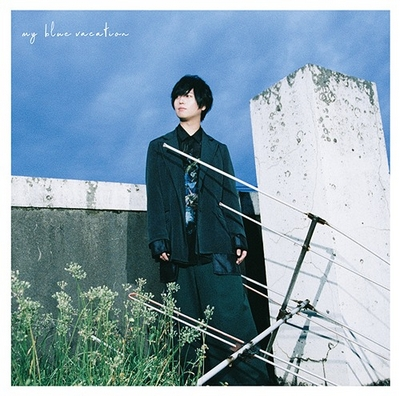 Soma Saito – My blue vacation (Mini Album)