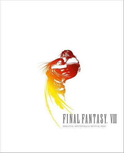FINAL FANTASY VIII Original Soundtrack Revival Disc