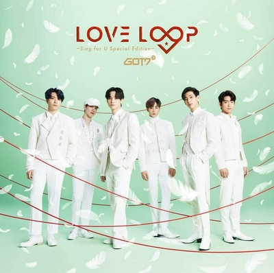 GOT7 – Love Loop – Sing for U Special Edition –