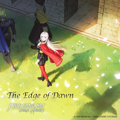 Fire Emblem: Three Houses: The Edge of Dawn