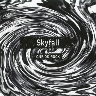 ONE OK ROCK - Skyfall