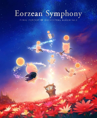 Eorzean Symphony: FINAL FANTASY XIV Orchestral Album Vol.2