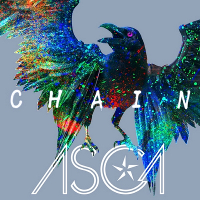 ASCA – CHAIN (Single) Darwin's Game OP
