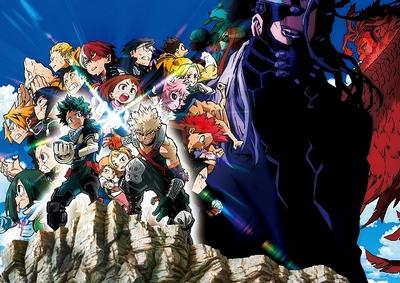 sumika – Negai/Higher Ground (Single) Boku no Hero Academia THE MOVIE Heroes:Rising Theme