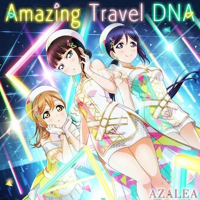 Love Live! School Idol Festival: AZALEA – Amazing Travel DNA