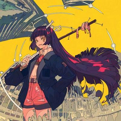 Ayase – Yuurei Tokyo (1st Mini Album)