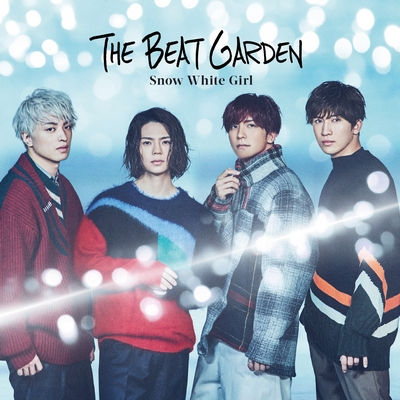 THE BEAT GARDEN – Snow White Girl (Single)