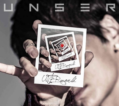 UVERworld – UNSER (10th Album)