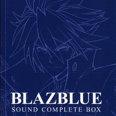 BlazBlue SOUND COMPLETE BOX [11 CDs]