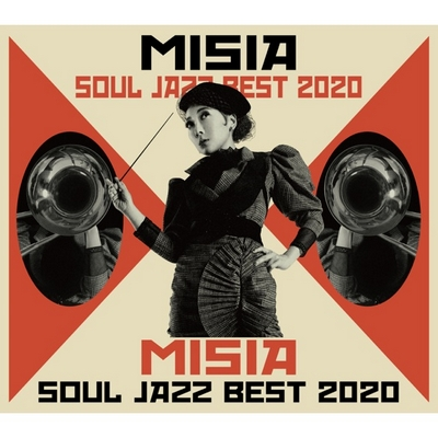 MISIA SOUL JAZZ BEST 2020 (BEST Album)