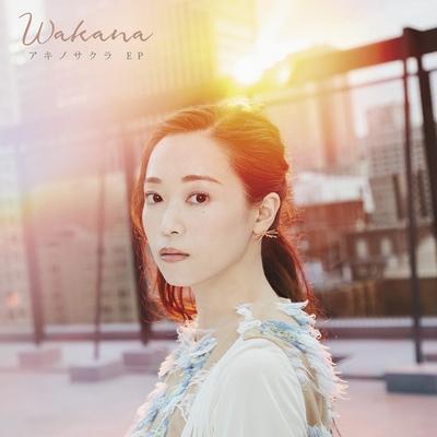 Wakana (Kalafina) – Aki no Sakura (Mini Album)