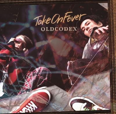 OLDCODEX – Take On Fever (Single) Keishichou Tokumubu OP