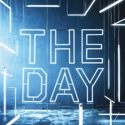 Boku no Hero Academia OP Single - The Day