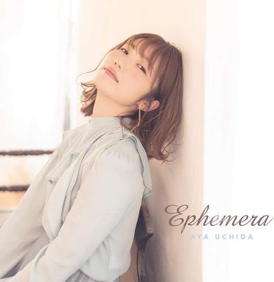 Aya Uchida – Ephemera (4th Album)
