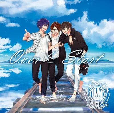 UMM.com – Over ≦ Start (1st Album)