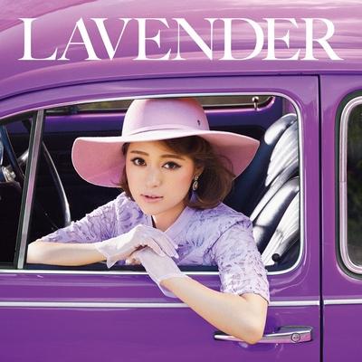 chay – Lavender (Album)