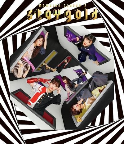 Momoiro Clover Z – Stay Gold (Single)