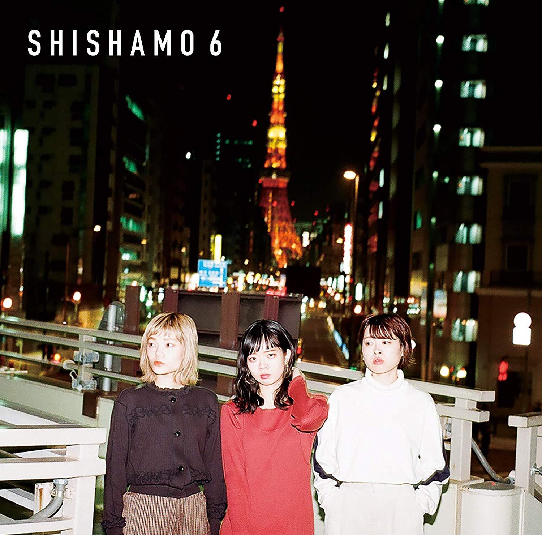SHISHAMO – SHISHAMO 6 (Album)